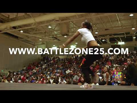 BATTLE ZONE 25 TEASER - WATCH FULL SHOW-| OfficialTSquadTV | Tommy The Clown