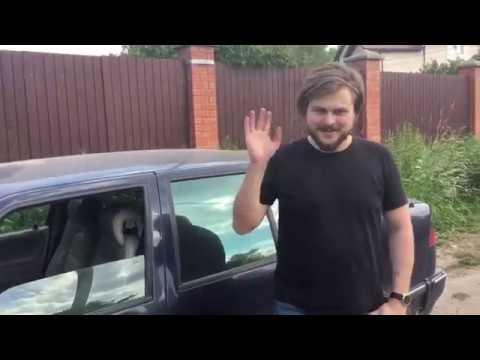 Saab 9000 из видео Academeg'a: ремонт окончен!