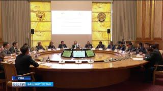 В Уфе находится делегация Узбекистана
