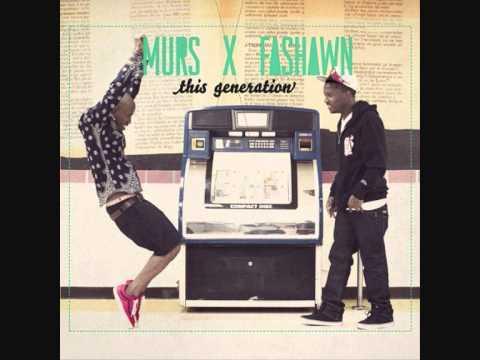 Murs&Fashawn-Yellow Tape ft. Krondon
