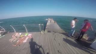 На велосипеде по Одессе