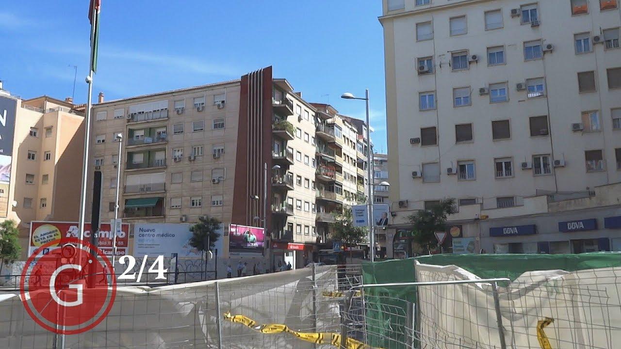 Calle recogidas 12 granada