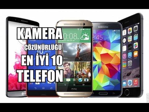 2 DK'da | 1000 TL ALTI KAMERASI EN İYİ OLAN 10 TELEFON