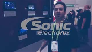 Pioneer Multimedia Receiver MVH-300EX