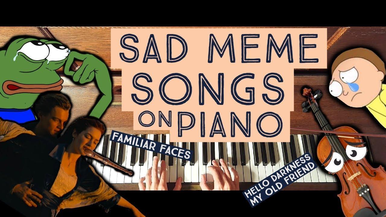 Sad Violin Meme Song Name