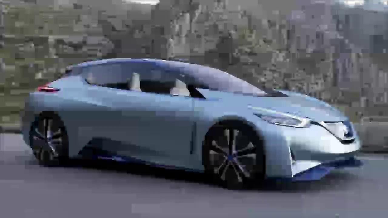 2018 Nissan Leaf Release Date