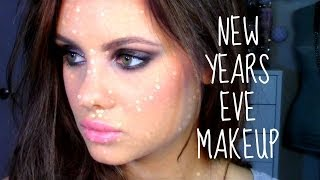 Naked 3: New Years Eve Makeup