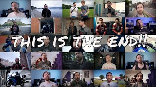 This Is The End............................ | The End of 2018!