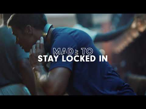 Beats by Dre | Tom Brady | Made To Stay Locked In