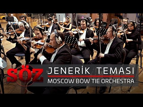 Söz | Jenerik Teması - Moscow Bow Tie Orchestra