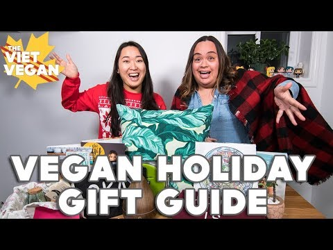 Holiday Gift Guide 2017 With My BFF