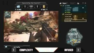 Complexity Gaming Black Ops 2 Mega-Compilation Montage