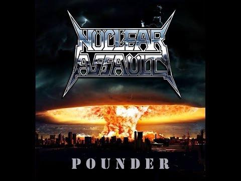 Nuclear Assault - Analog Man In A Digital World
