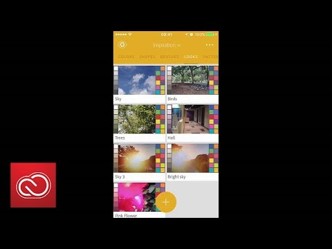 Mobile To Post-Production Workflow, Fall 2015  | Adobe Creative Cloud
