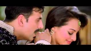 Chamak Challo Chel Chabeli  With Lyrics - Rowdy Rathore (2012) - Official HQ Video Song
