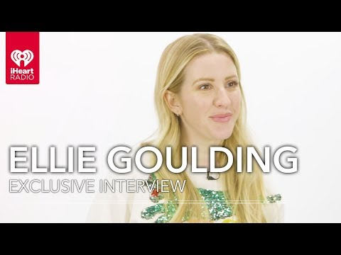 Ellie Goulding Talks New Direction In Her Music, Diplo Collab | Exclusive Interview