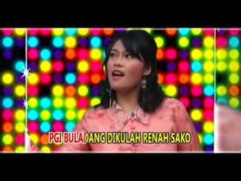 KASIH IDAK SAMPAI (Lagu Daerah Kerinci).DAT