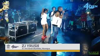 Download Video VDAY WEEKEND 2018 BLUEFIELD (ETANA - ZJ YRUSH - DUANE STEPHENSON) MP3 3GP MP4