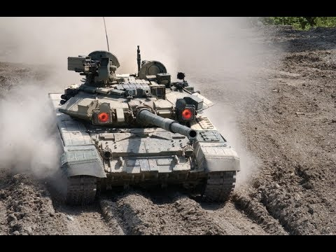 Vietnam confirms order of Russian T 90 tanks