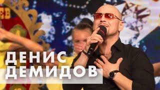 Денис Демидов в телешоу Ваше Лото