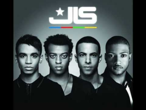 JLS-CLOSE TO YOU
