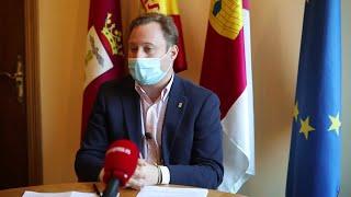 El alcalde de Albacete, Vicente Casañ, sobre los próximos presupuestos
