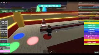 I'm a fire mage! l Roblox Magic Tycoon l Part 1