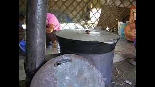 Монгольская кухня