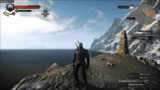 Witcher 3 Wild Hunt views from the game ( Wiedźmin 3 - widoki z gry)