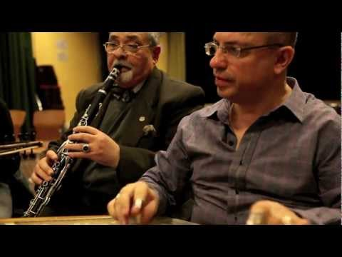 THE QANUN, THE CLARINET & THE OUD - Istanbul by Ulas Atay