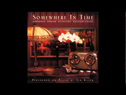 12 - A Time for Love - Jim Bajor - Somewhere in Time