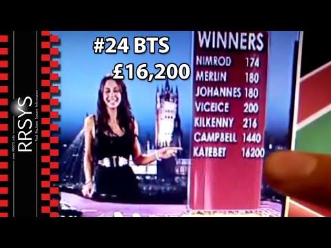 ▀ #24 @ £16,200 Profit Roulette RRSYS Win Casino