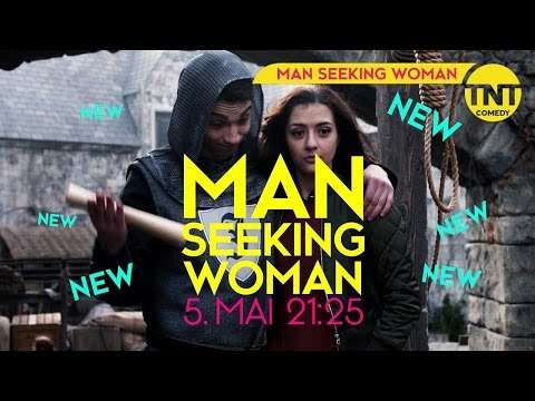 Man Seeking Woman S01E03 Too much money, not enough time (Sound2) from YouTube · Duration:  40 seconds
