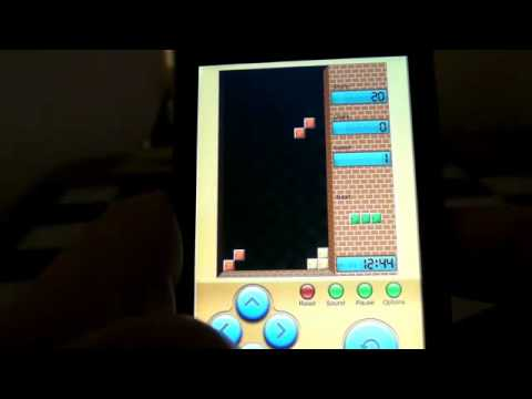 Old-Fashioned Bricks: iPhone & iPod Touch Gameplay Review