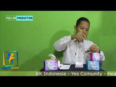 KK Indonesia - Demo Produk Natesh