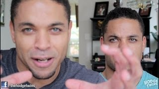 Girlfriend Wants Me To Choke Her In The Bedroom..... @hodgetwins
