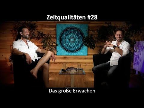 Zeitqualitäten #28 - Das große Erwachen - blaupause.tv
