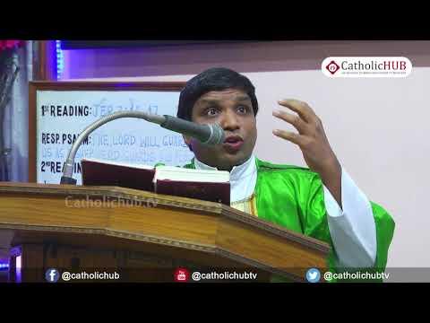 English Mass @ St Anthony's Shrine, Mettuguda, Sec bad, TS, INDIA 27 7 18