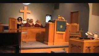 20110220 1 Call to Worship      Prayer
