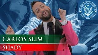 CARLOS SLIM SHADY  - EL PULSO DE LA REPÚBLICA thumbnail