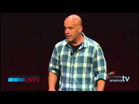 Steve Gross: The Four Domains of Playfulness
