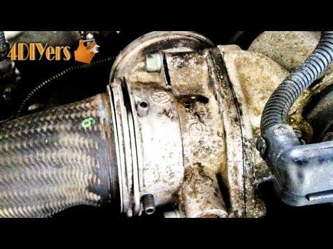 DIY: Volkswagen MKIV TDI PD BEW Anti Shudder Valve Removal