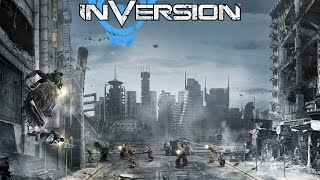 Inversion (Video Game) Part 1