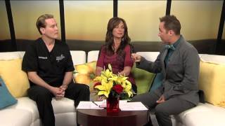 Elite Pain Management's interview with Ozarks Live