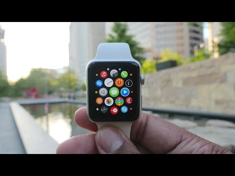 Apple Watch Review: Is it Pointless?