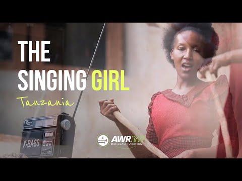 The Singing Girl | AWR360°