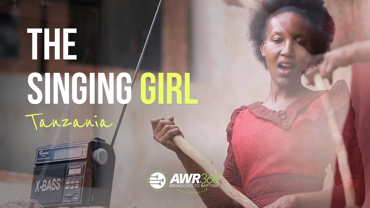 video thumbnail for The Singing Girl | AWR360°