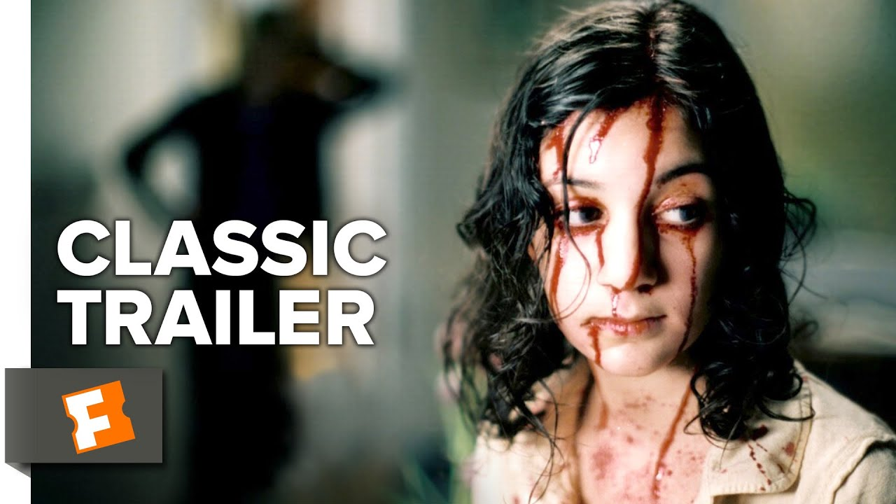 Download Let the Right One In (2008) Official Trailer #1 - Vampire Movie HD