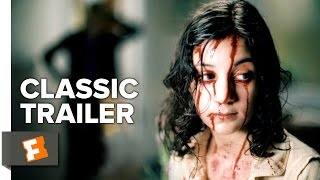 Video Let the Right One In (2008) Official Trailer #1 - Vampire Movie HD download MP3, 3GP, MP4, WEBM, AVI, FLV Juli 2018