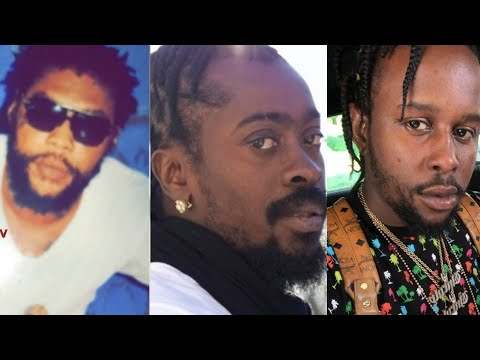 Beenie Man DlSSES Popcaan & Vybz Kartel In New Song After Fall Out!   Foota Hype Live!